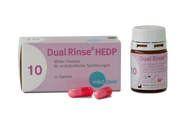 Dual Rinse® HEDP